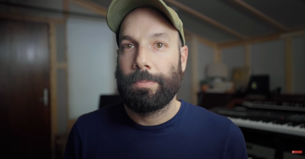 The leadership style of Jack Conte