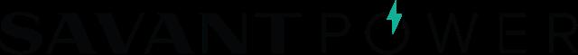 savant power logo