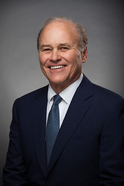 Photo of Randy Klein, Crestron President and CEO