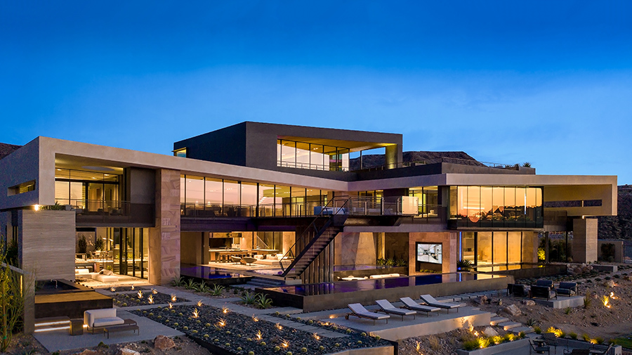 Savant's new West Coast Experience Center