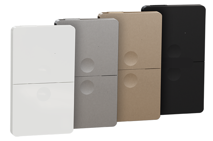 XD series of connected devices for the smart home