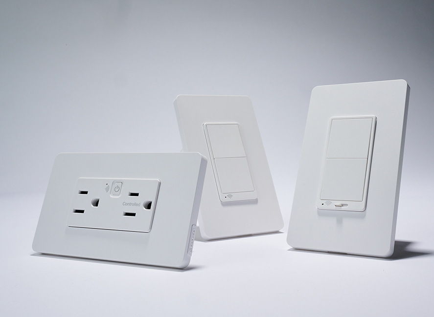 Schneider Electric Square D connected devices for the smart home