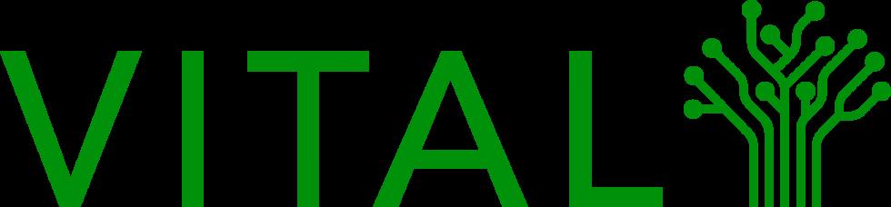 logo for Vital
