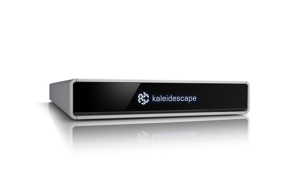 Kaleidescape 18TB movie server